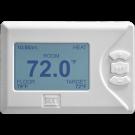 HBX Non-Programmable Thermostat / Set Point Control