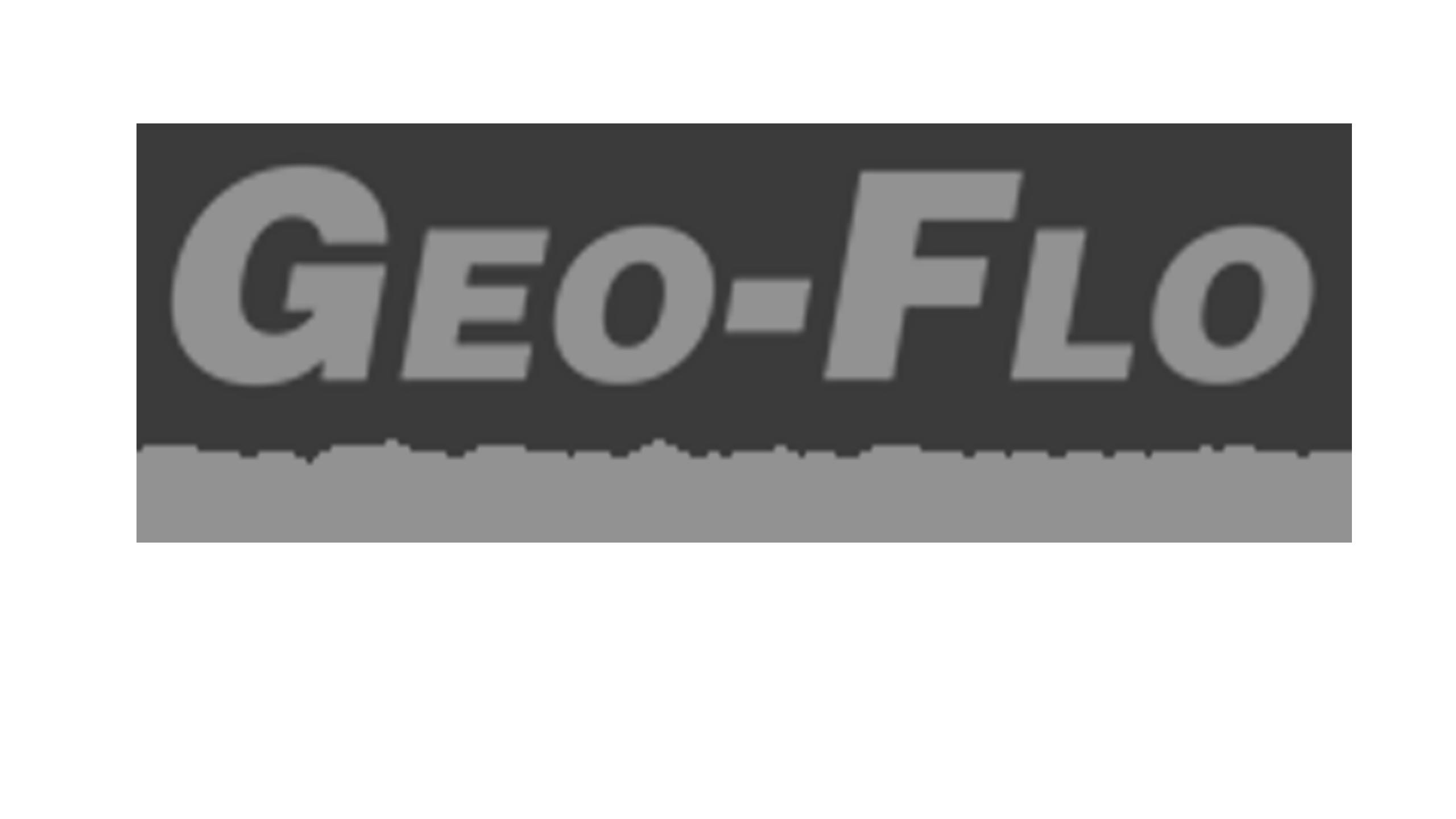 geoflo logo